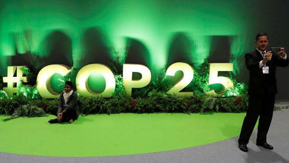 Las entidades sociales se suman a la lucha contra el cambio climático