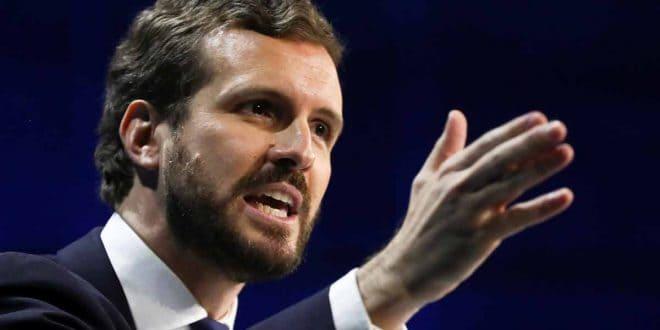 El PP ofrecerá al PSOE realizar cambios en la ley electoral para evitar más bloqueos
