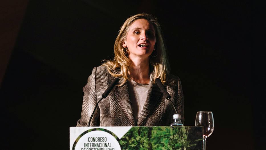 Paloma Martín asegura que ya han iniciado el proceso que encamina a Madrid hacia la economía circular