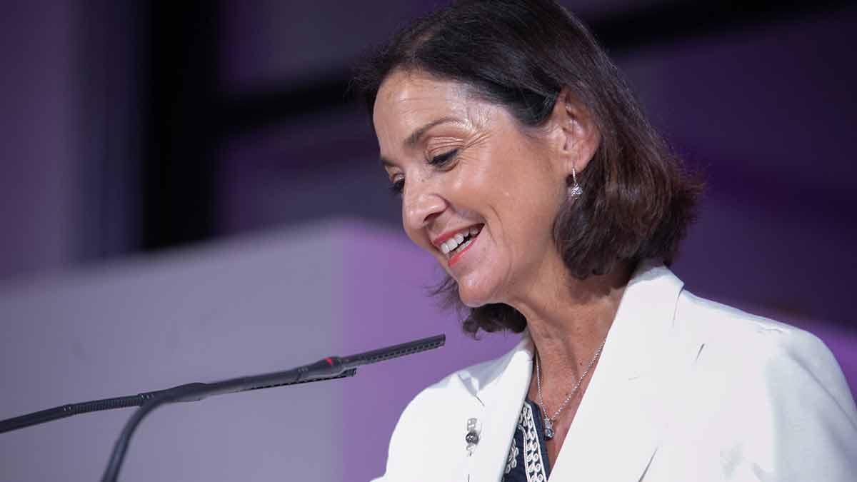 La ministra Reyes Maroto destacó el interés de que España se convierta en un país atractivo para recibir inversiones de grandes compañías del sector