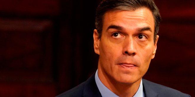 Pedro Sánchez no descarta resolver el bloqueo político antes de 2020