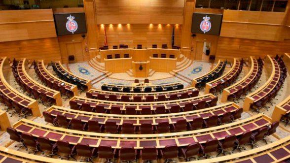 El Senado respalda la COP25 y la lucha contra el cambio climático