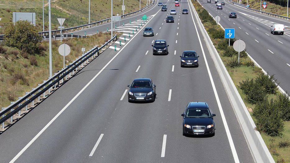 La decisión del ministerio de Fomento libera del peaje a las autopistas AP-7 y AP-4 a partir del 1 de enero de 2020