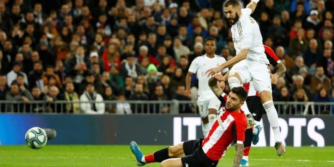 Madrid Athletic