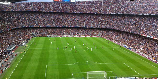camp nou mossos
