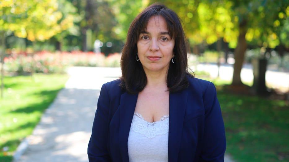 Anabel Rodríguez, de la Fundación para la Economía Circular, afirma que hay que innovar