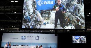 COP25 Acuerdo de parís