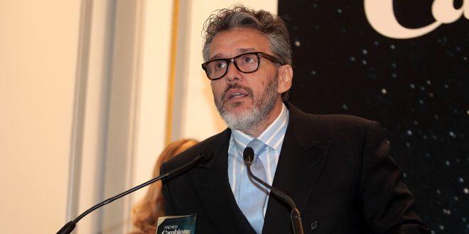 "Orlando Viera-Blanco: ""Venezuela no está rota ni desmembrada"""