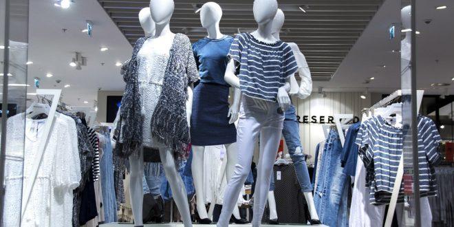 moda desechable
