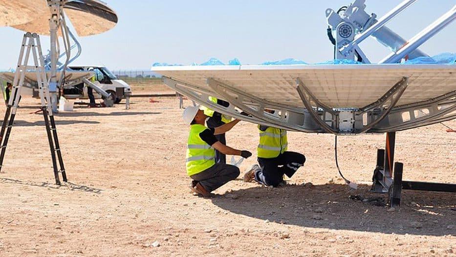 La adquisición, realizada por la subsidiaria EF Solare del fondo, involucra alrededor de 1.000 megavatios de energía solar, señaló F2i en un comunicado