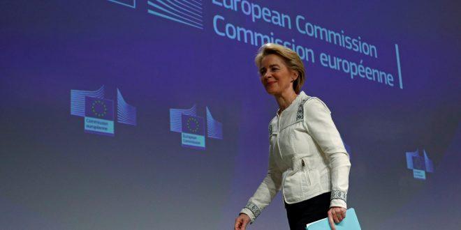 La Comisión Europea quiere liderar la transición sostenible con el Pacto Verde