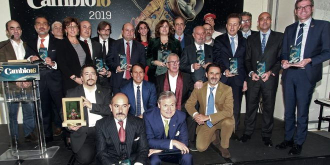 premio Cambio16