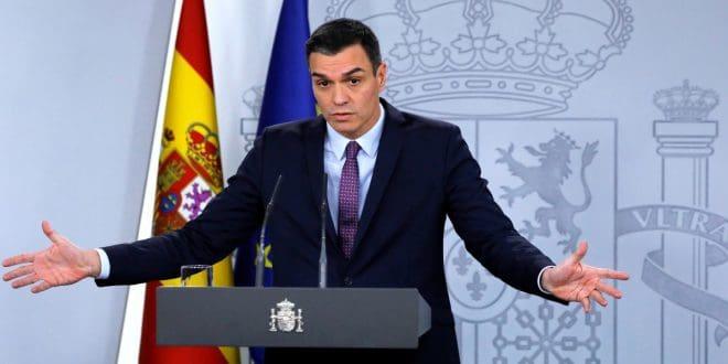 """Justicia cierra seis """"embajadas"""" catalanas y Pedro Sánchez permite abrir otras tres"""
