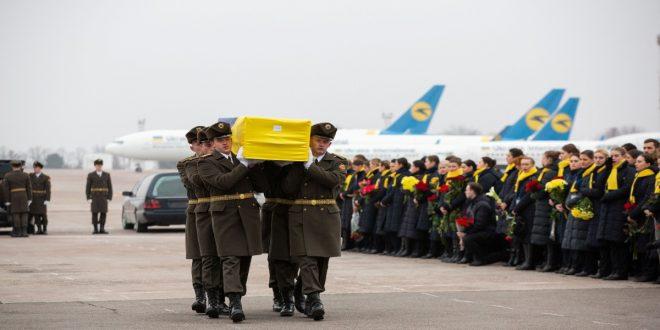 Irán no enviará por ahora a Ucrania las cajas negras del avión derribado