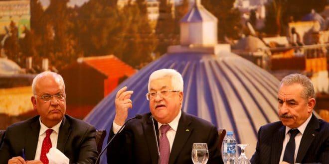 """Mahmud Abás respondió a Trump: """"Jerusalén no está en venta"""""""