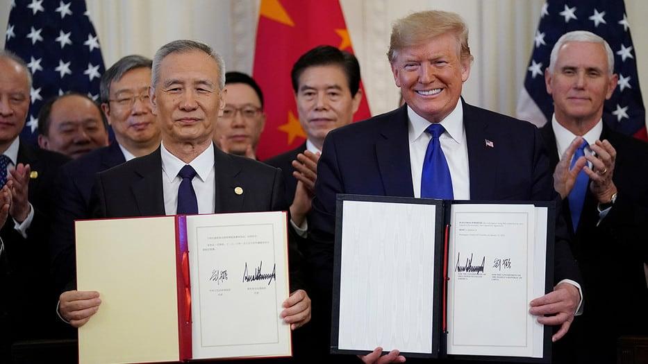 Acuerdo Inicial