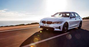 BMW, la eficiencia sostenible del líder en electromovilidad