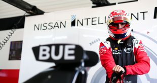"Sébastien Buemi: ""La Fórmula E es un supercampeonato"""