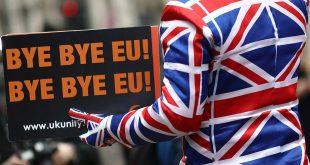 A la medianoche de este 31 de enero, Reino Unido dejará de ser parte de la UE