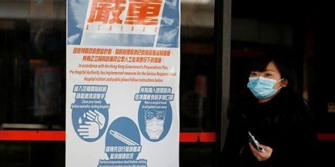 Transmisión del coronavirus entre humanos enciende alertas mundiales