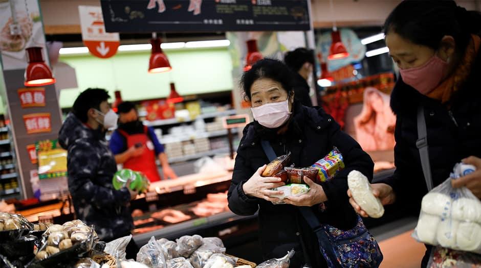 El coronavirus se originó en la comunidad de Wuhan y se ha extendido por toda China y otros países