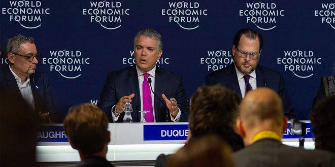 Colombia se propone sembrar 180 millones de árboles antes de 2022