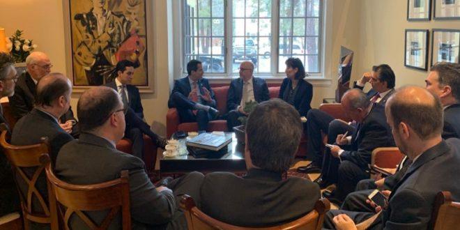 Juan Guaidó se reunirá en Canadá con el primer ministro Justin Trudeau