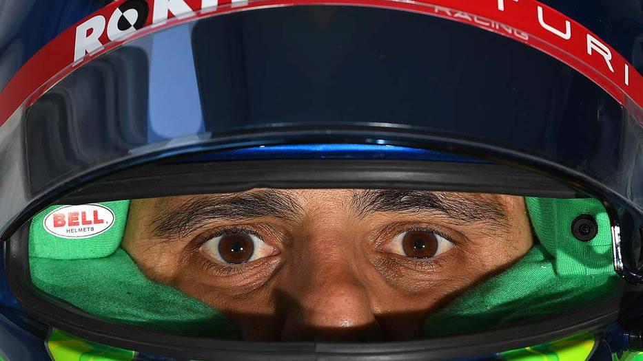 La Fórmula E pone al aficionado en los ojos del piloto con su innovadora Drivers Eye