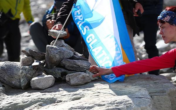 La desaparición de los glaciares elevan la erosión costera y cambian los ecosistemas/Reuters