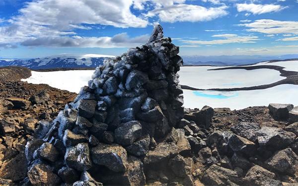 Se espera que en los próximos 200 años desaparezcan todos los glaciares de Islandia/Reuters