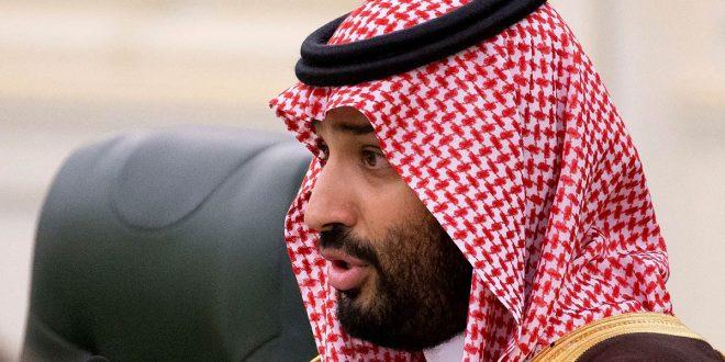 Príncipe heredero saudí estaría involucrado en hackeo a teléfono de Jeff Bezos