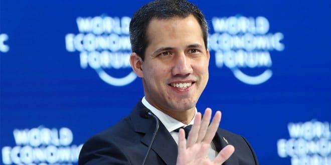 Juan Guaidó se reunirá el sábado con la diáspora venezolana en Puerta del Sol