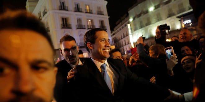 Juan Guaidó, un servidor público sin eufemismos