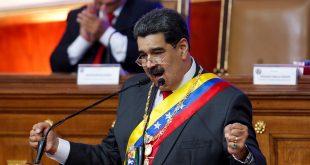 """Embajador Viera-Blanco: """"Solo falta un movimiento final. La gran movilización, la gran primavera. El último toque, el último vals de Maduro..."""""""