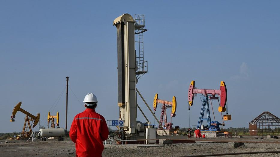 Mercado petrolero 24 de enero