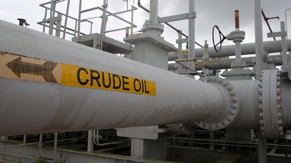 Mercado petrolero 17 de enero