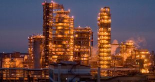 Mercado petrolero 3 de enero