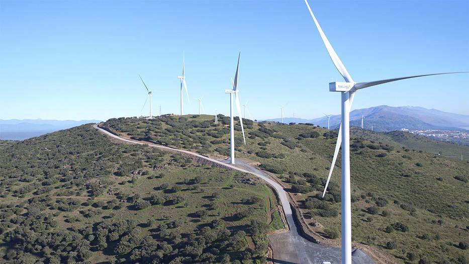 Naturgy apuesta por las renovables, Energética de España