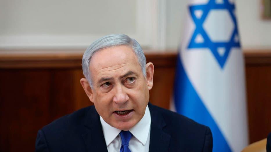 El primer ministro israelí enfrenta un juicio político por casos de corrupción y fraude