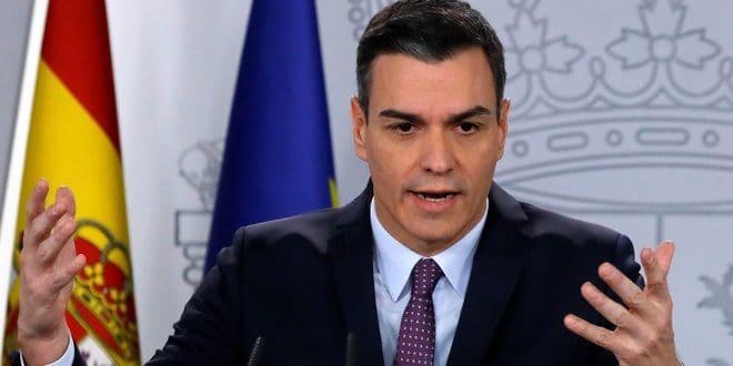Reunión de Sánchez y Torra será el paso previo a la mesa de negociación en Cataluña