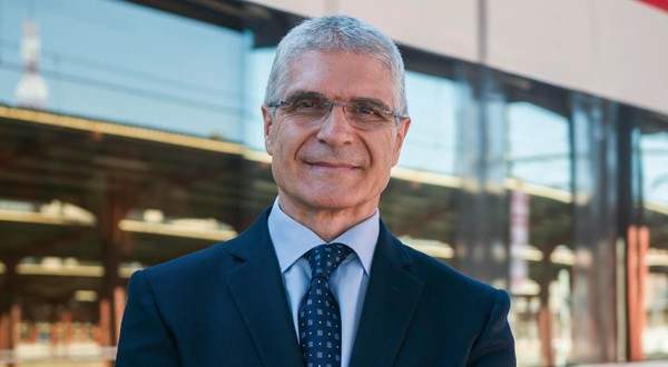 Isaías Táboas, presidente de Renfe, impulsa la nueva movilidad de la compañía pública