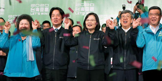 Tsai Inw-wen