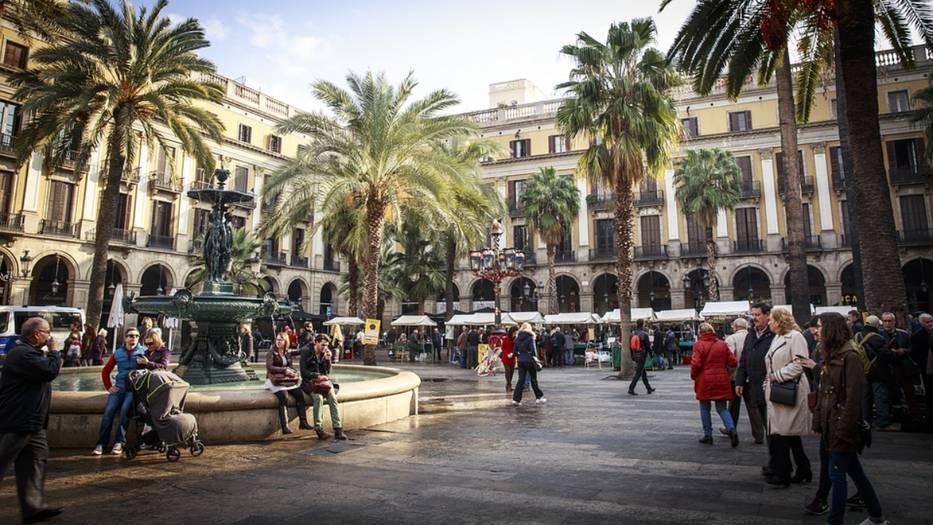 La población española ha ido envejeciendo en el último medio siglo