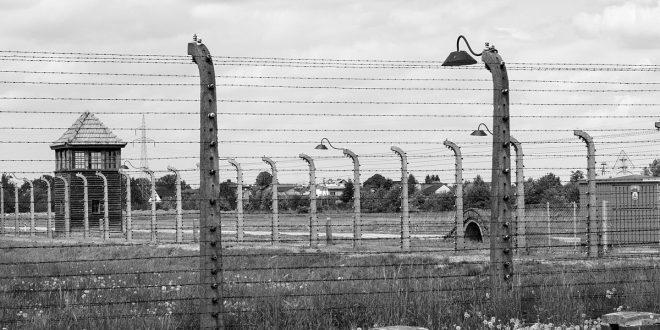 Hace 75 años el mundo se liberó del terror del campo de concentración de Auschwitz