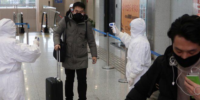 China extendió la cuarentena a 40 millones de personas por coronavirus