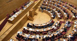 Las Cortes Valencianas solicitarán la restitución del derecho civil valenciano