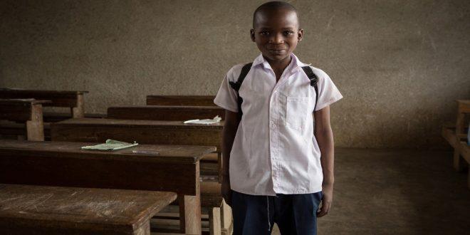Unesco: Más de 600 millones de niños y adolescentes no saben leer