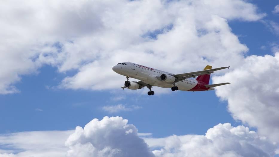 Aeropuertos españoles registraron un récord histórico
