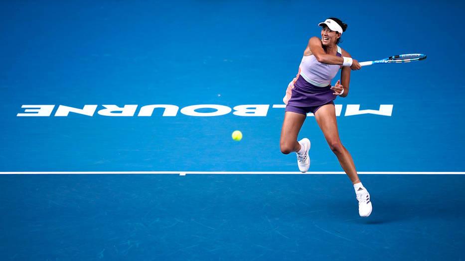 final del Australian Open