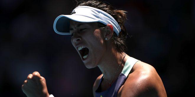 semifinales del Australian Open